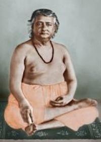 Swami Akhandananda